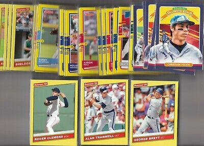 2020 Donruss Baseball #234 Dale Murphy Atlanta Braves Official MLBPA Trading Card From Panini America