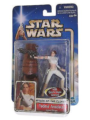 Star Wars Ataque Dos Clones Aotc Geonosis Super Dróide De Batalha Yoda Moc 2002