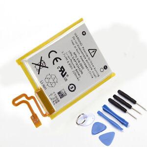New-3-7V-Li-ion-Battery-Replacement-220mAh-for-iPod-Nano-7-7th-Gen-Free-Tools