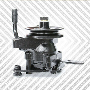 Details about Power Steering Pump Fits For Fuso Mitsubishi Canter 4D31 4D32  (57100-45210)