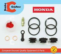 1984 - 1985 Honda Vt700c Shadow Vt 700 C - Front Brake Caliper Seal Kit