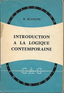 introduction-a-la-logique-contemporaine-R-Blanche