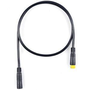 E-Bike-VerläNgerungskabel für E-Bike-Kabel für Bafang Mid Drive Motor K2D4