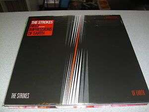 The-Strokes-First-Impressions-of-Earth-180g-LP-audiophile-Vinyl-Neu