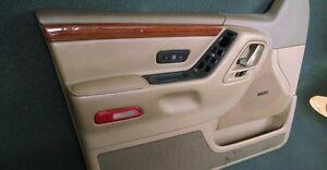 jeep grand cherokee ,laredo door panel repair pair. 1999 ... 2000 jeep grand cherokee laredo fuse box diagram #9
