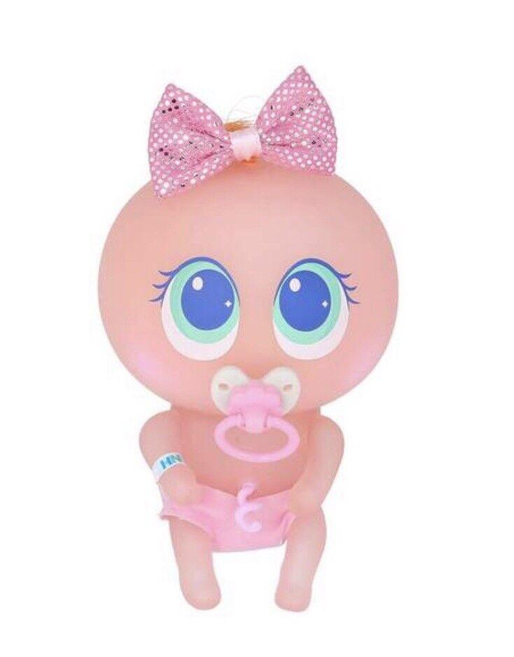 Distroller Baby LUMIE Lolita nerlie Edición Especial + envío gratuito a EE. UU.