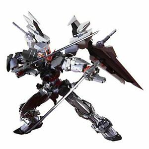 Bandai High Resolution Hi-Res Model Gundam Astray Noir 1/100 Kit w/ Tracking NEW