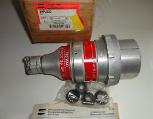 Crouse-Hinds-BHP6483D-Plug-60-Amp-Explosion-Proof-3W-4P