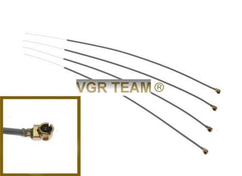 4X Ersatz Antenne 150mm 2,4GHz Empfänger Futaba,Corona,FrSky,usw S95 m4