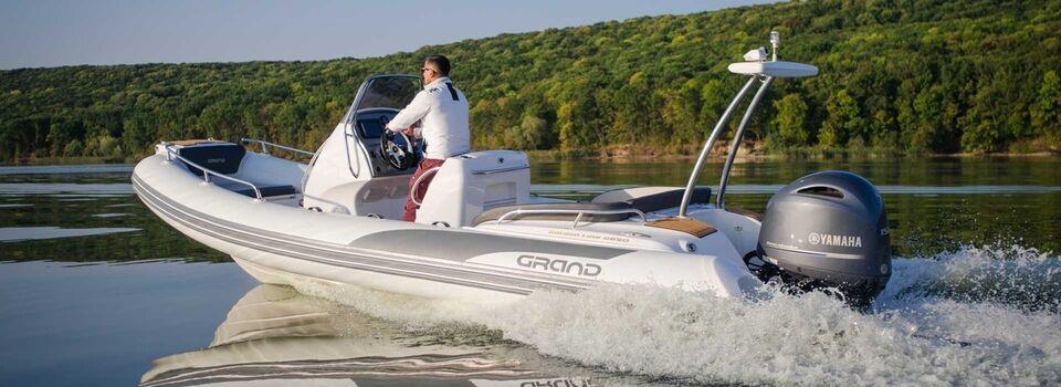 Grand G650