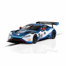 Scalextric Set C1375 Supreme Velocity Aston Martin Vantage Gt3 For Sale Ebay