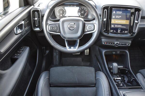 Volvo XC40 2,0 T5 247 R-Design aut. AWD - billede 4