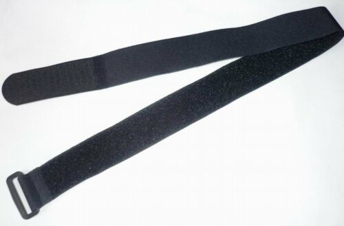 Touch Fastener Cable Tie Band