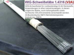 5kg-AVESTA-308L-Si-MVR-Si-WIG-Schweissstab-2x1000-mm-1-4316-Welding-Rod-V2A-V4A