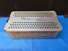 Stryker Instruments 4100 451 Cordless Driver Sterilization Container S3162x