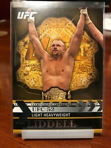 2011-Topps-UFC-Title-Shot-Championship-Chronology-Inserts-You-Pick