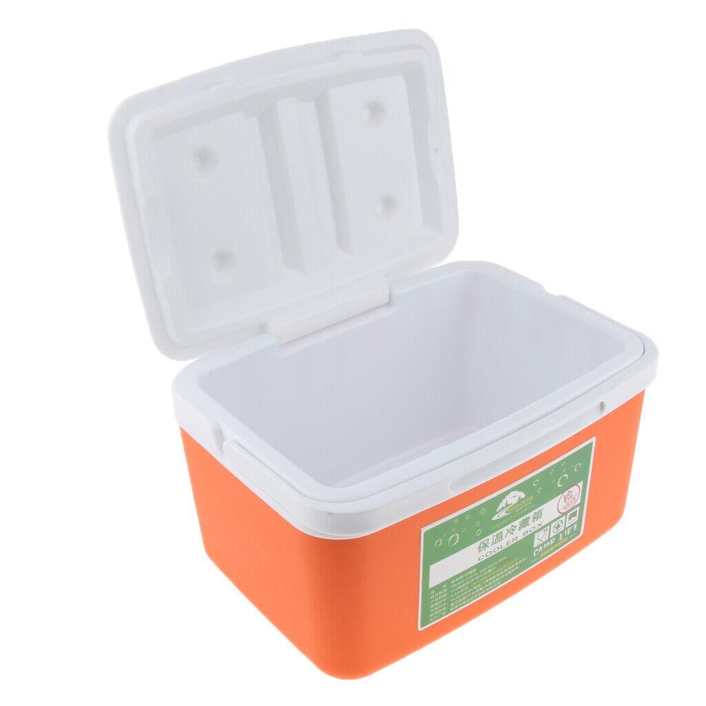 PVC de qualité alimentaire Seau à Glace Refroidisseur Boîte Isotherme Boîte pour la maison Fraîche Garder