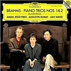 Johannes Brahms - Brahms: Piano Trios Nos. 1 & 2 (1996)
