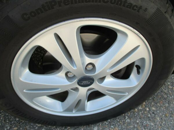 Ford Focus 1,6 TDCi 109 Trend Collection stc. - billede 4