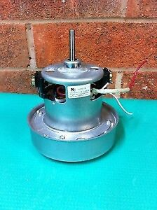 Hoover Uh72400 Windtunnel Bagless Vacuum Suction Motor 440004063 Ebay