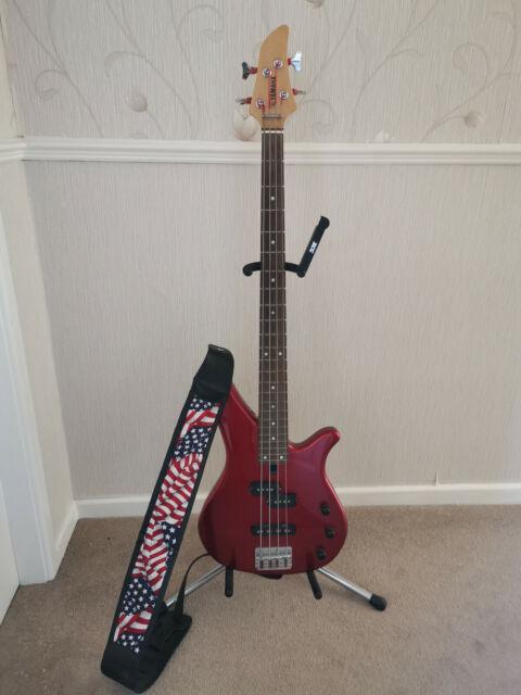"""USA MADE AxeMasters 1 9//16/"""" BRASS NUT for YAMAHA TRBX Series Bass Guitar"""