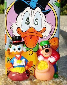 Scrooge Cake Pvc Beagle Jouets 2 Topper Garçons Mcduck Ducktales Chiffres 7qTxHd7w