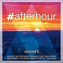 #afterhour,Vol.5 von Various | CD | Zustand gut