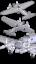 thumbnail 7 - Roden 341 - 1/144 - Heinkel He111 H-6 (Scale plastic model kit) UK