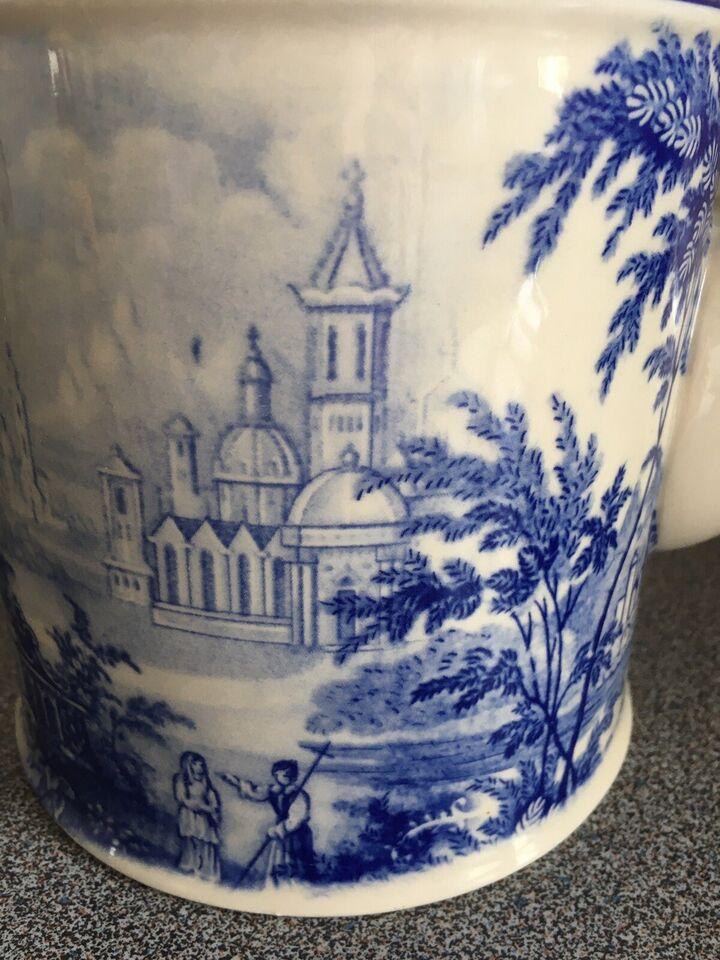 Porcelæn, Kaffe kande - te kande, Kininisik - Japan mærke