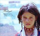 Theme of Love [Digipak] by Ruibyat (CD, Nov-2008, Nature Bliss)