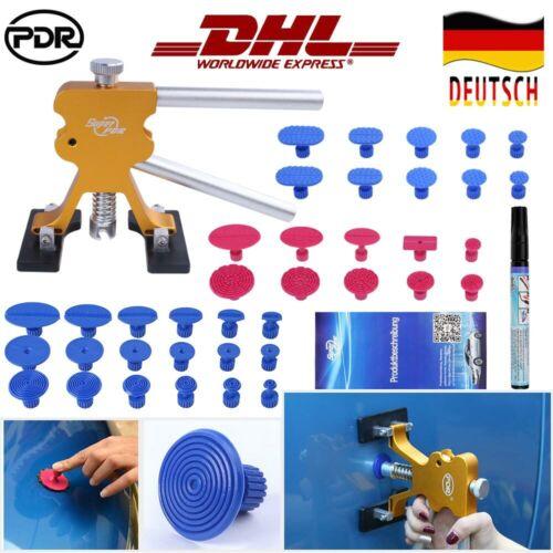 Ausbeulwerkzeug Dellenlifter Entfernung Ausbeul Beulen Smart Reparatur Werkzeuge