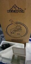 Maxlapter High Power 1000x Microscope W Phone Holder Stem Learning New Open Box