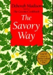 the savory way recipeasel