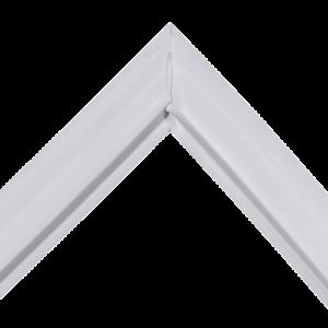 New 12550116Q AP6005478 Freezer Door Gasket For Whirlpool Refrigerator