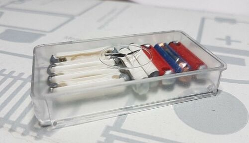 //115//mercedes-benz sicherungsbox cerámica w107 w108 w116 w123 w124 w126