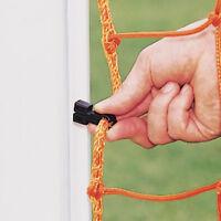 Twist-in Net Hooks - Secure Nets To Soccer Goals (pack Of 50) on sale