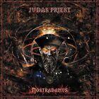 Nostradamus by Judas Priest (CD, Jun-2008, 2 Discs, Epic)