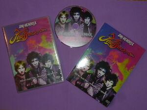 JIMI-HENDRIX-DVD-edition-COLLECTOR-rare-Neuf-sous-film-plastifie