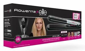 Rowenta-Liss-amp-Curl-SF4522F0-Fer-a-Repasser-a-Cheveux-Alisa-Wiggles-et-Riza