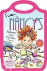 Fancy Nancy's Perfectly Pink Playtime Purse by Jane O'Connor (Paperback, 2015)