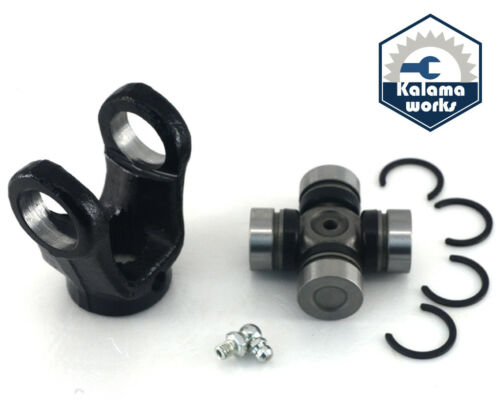 Yoke U-Joint kits Drive Train Prop Shaft DriveShaft for Polaris RZR 570 12~17