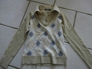 PULL-DUO-AVEC-CHEMISE-INCORPOReE-TAILLE-10-11-ANS-KOM-9