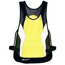 MIR SAFETY REFLECTIVE VEST BIKING RUNNING JOGGING-FOR BOTH MEN&WOMEN-SIZE (M/L)