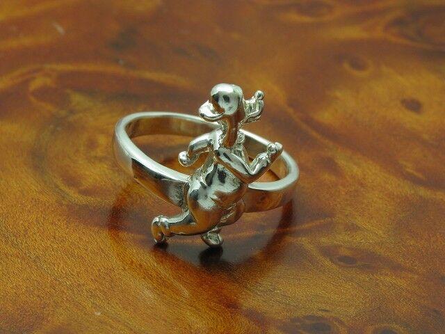 925 Sterling silver Ring   Echtsilver   RG 56,5   4,1g