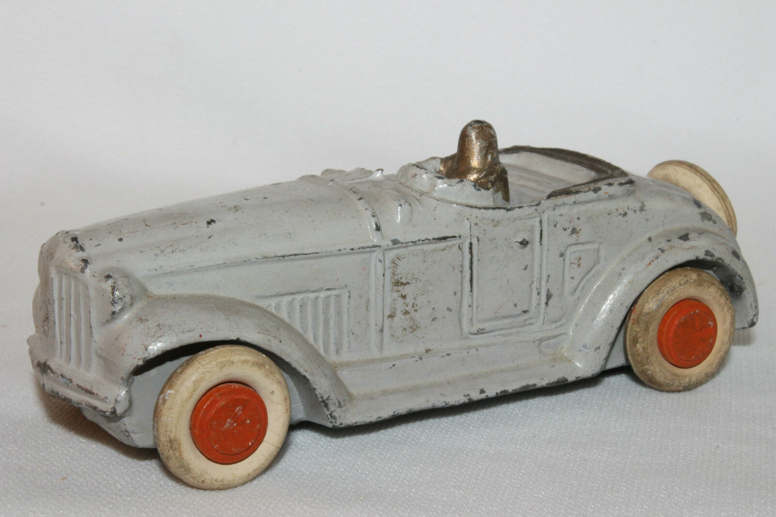 1930 Metal Masters, Savoye, grandes Graham Roadster, Bonita Original