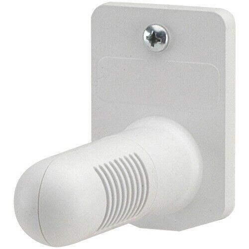 Freeze-CLIK Sensor helada Hunter 24V AC, Montaje Fácil, gris, resistente a la intemperie  USA Brand
