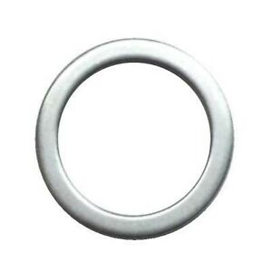 Toyota Drain Plug Gaskets for Transfer Case Set of 10 OEM 90430-18008