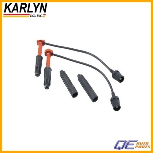 Spark Plug Wire Set Karlyn-Sti Q4150032 For Mercedes R170 W202 C230 SLK230 97-00