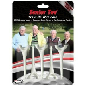 Senior-Golf-Tee-5-Pack-Plastic-Tees-w-Large-Oversize-Cup