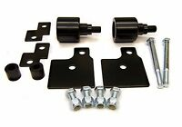2 Lift Kit For Polaris Sportsman 1999-2015 Front And Rear Made In The Usa
